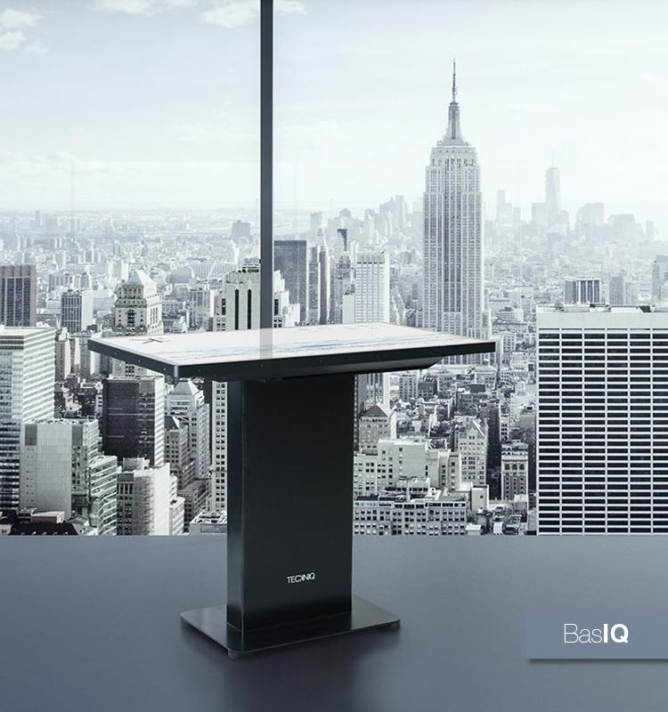 BasiQ Touch Table