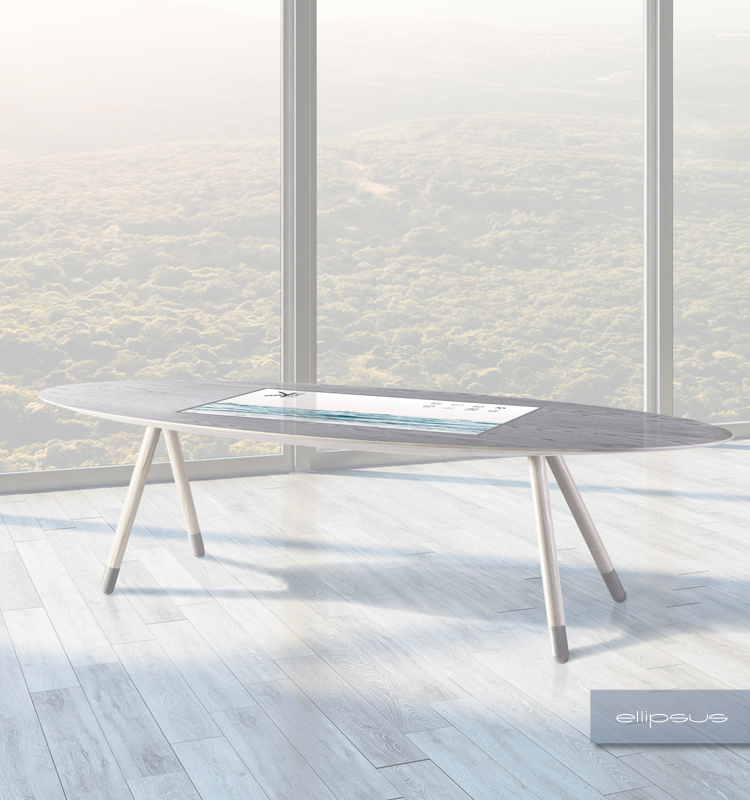Ellipsus Touch Table